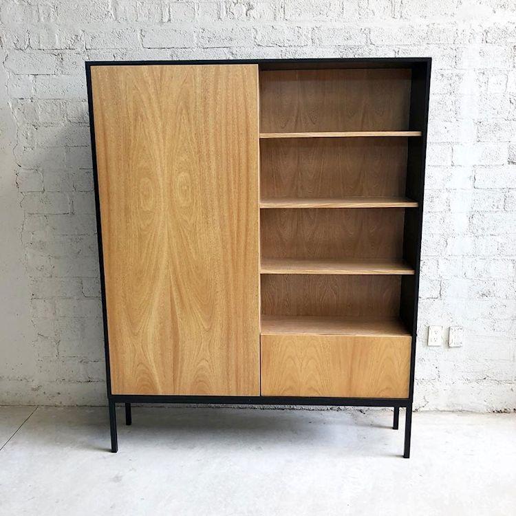 Vazpen: muebles contemporáneo de estilo industrial fabricados artesanalmente 2