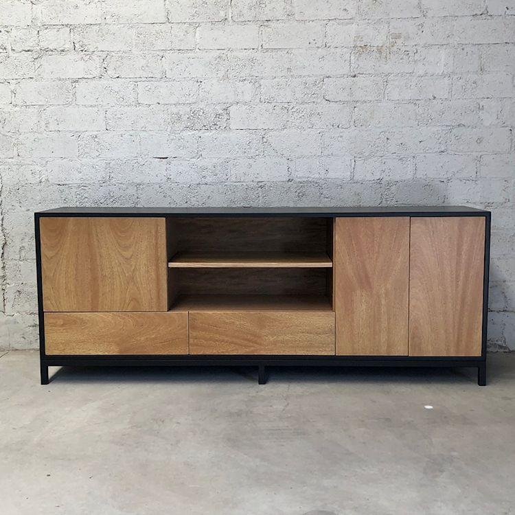 Vazpen: muebles contemporáneo de estilo industrial fabricados artesanalmente 4