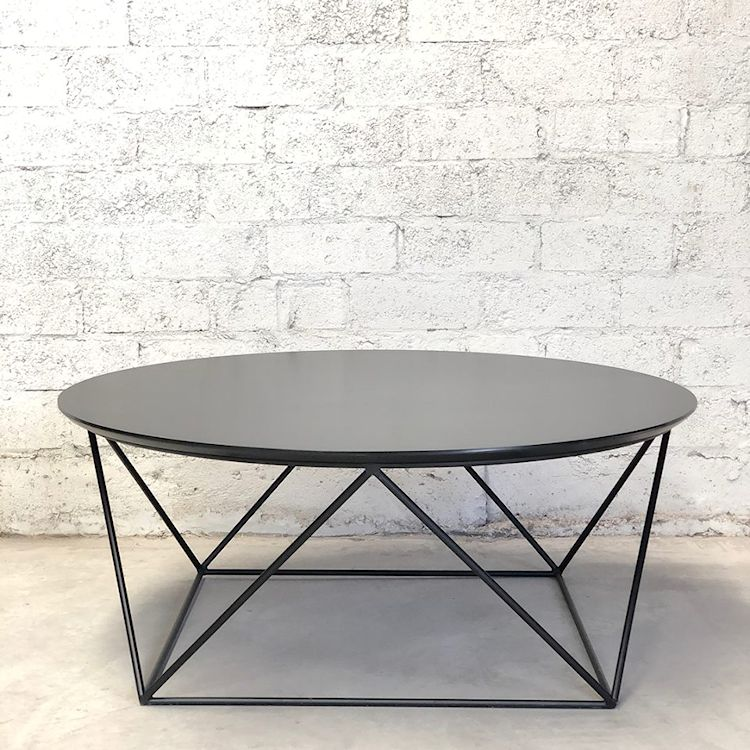 Vazpen: muebles contemporáneo de estilo industrial fabricados artesanalmente 5