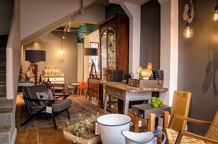 Vintich: muebles vintage en Condesa y Polanco, CDMX 2