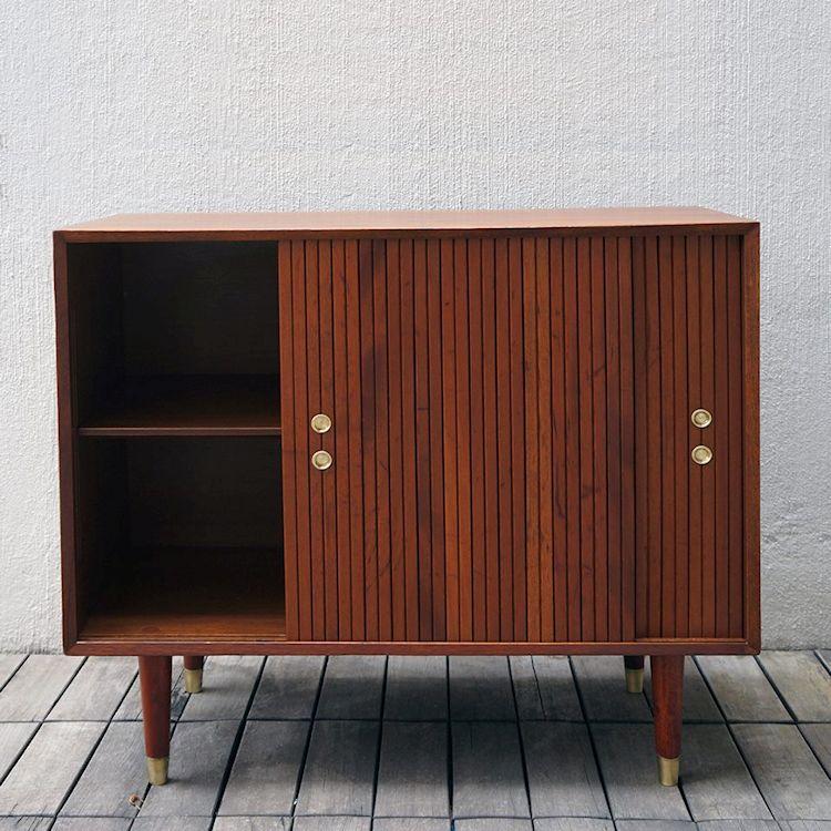 Vintich: muebles vintage en Condesa y Polanco, CDMX 4