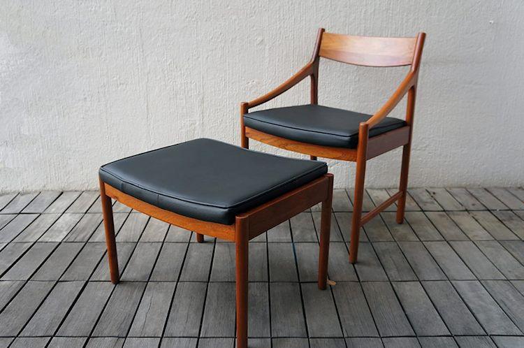 Vintich: muebles vintage en Condesa y Polanco, CDMX 5