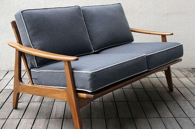 Vintich: muebles vintage en Condesa y Polanco, CDMX 6