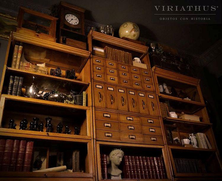 Viriathus - Tienda de antigüedades y muebles de época 2