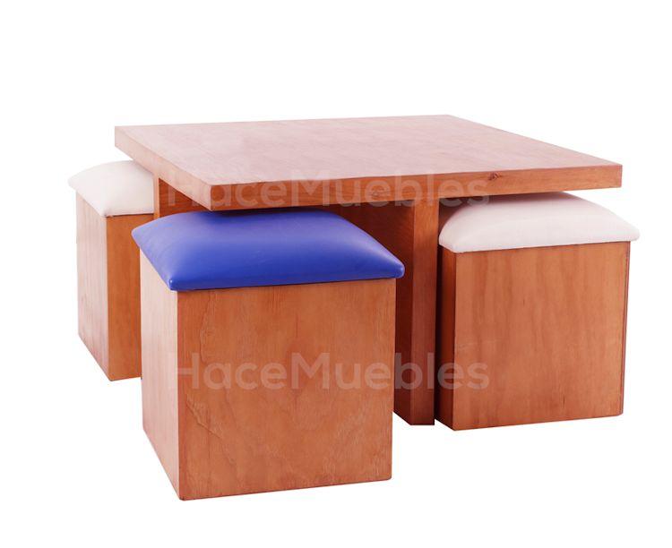 HaceMuebles - Muebles para el hogar en San Luis Potosí 10