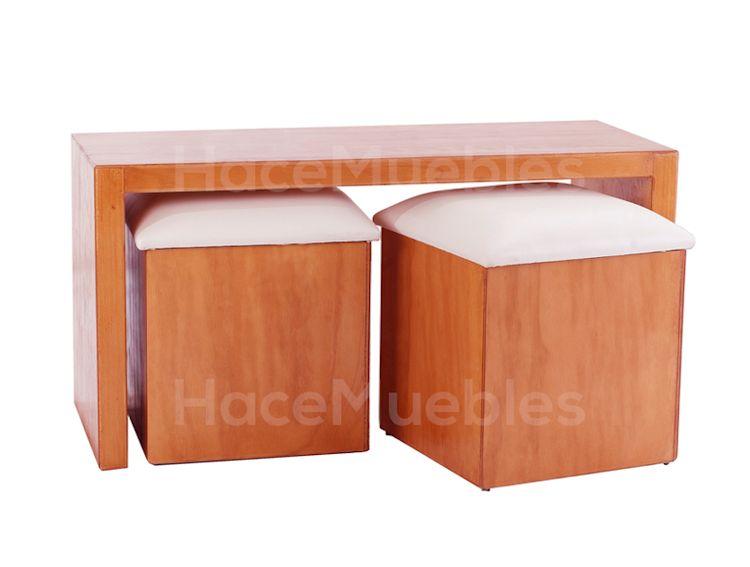 HaceMuebles - Muebles para el hogar en San Luis Potosí 11