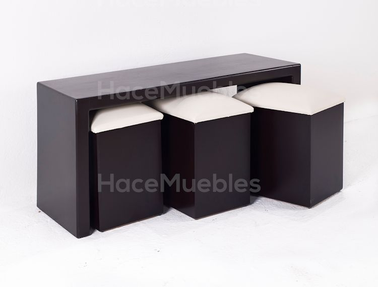 HaceMuebles - Muebles para el hogar en San Luis Potosí 12