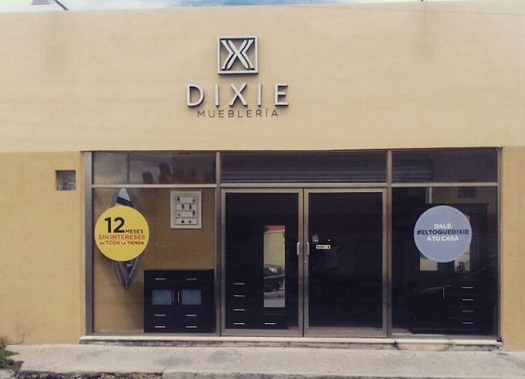 Mueblería Dixie en Mérida, Yucatán 1