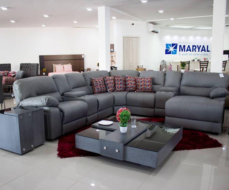 Muebles Maryal en San Luis Potosí 2