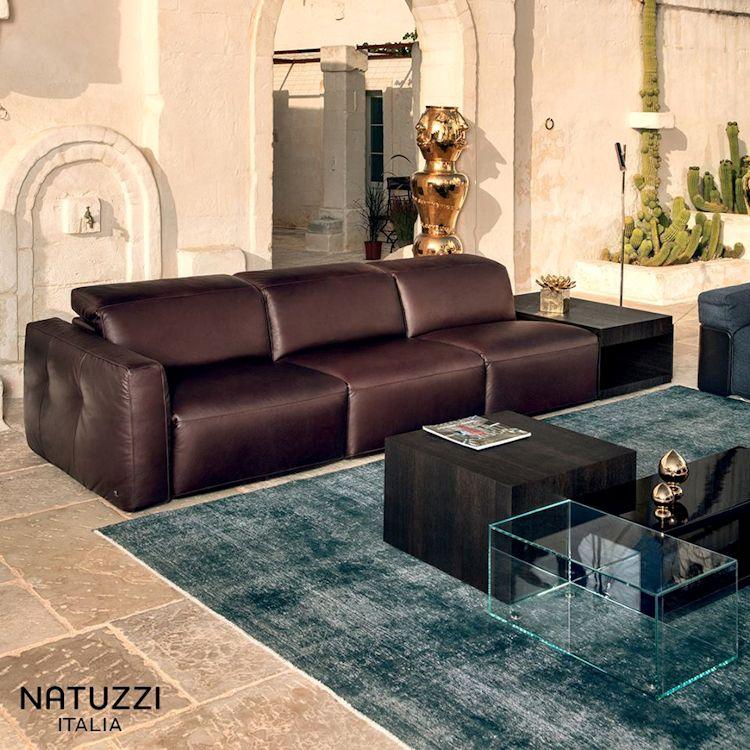 Natuzzi: tiendas en México 1