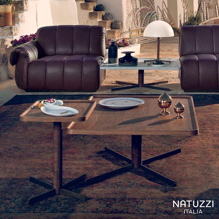 Natuzzi Italia Plaza Sectional 2030 2: Natuzzi - Muebles De Diseño Italiano En México