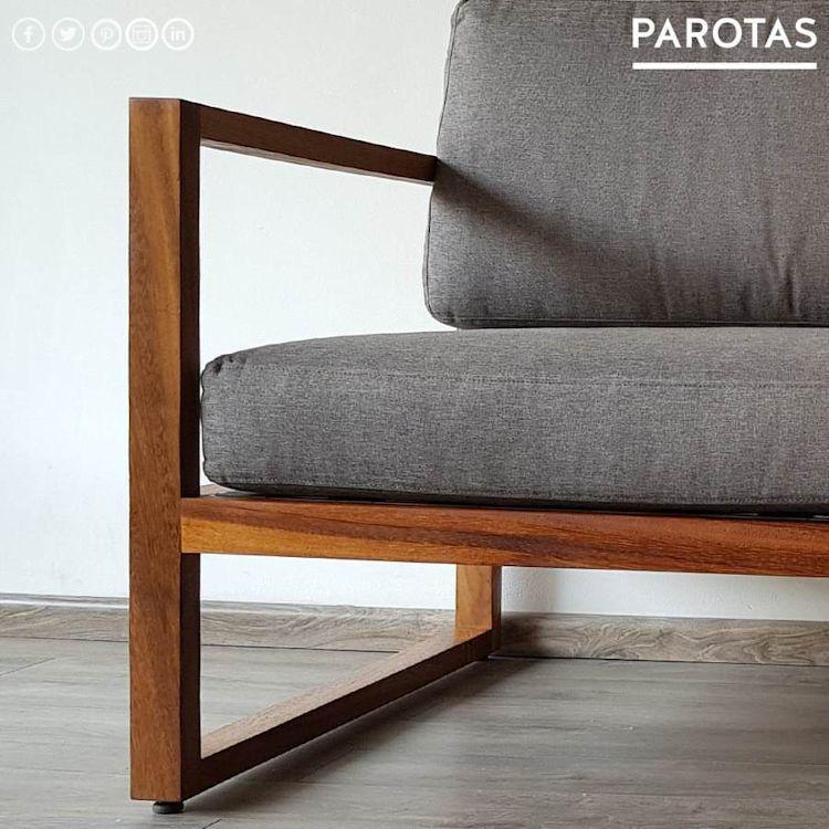 Parotas: muebles de interior y exterior fabricados en madera de Parota en CDMX 5
