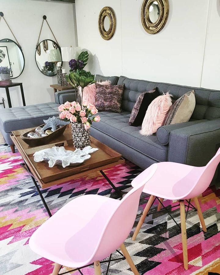 Shiké Studio - Muebles y decoración en San Luis Potosí 1