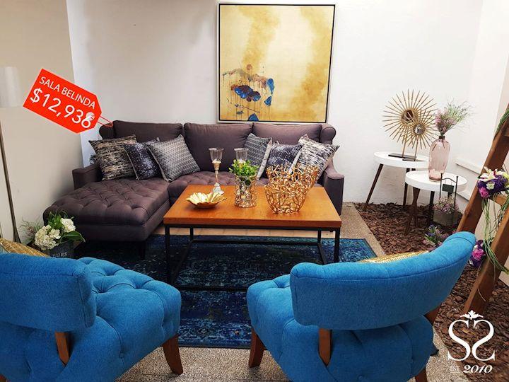 Shiké Studio - Muebles y decoración en San Luis Potosí 2