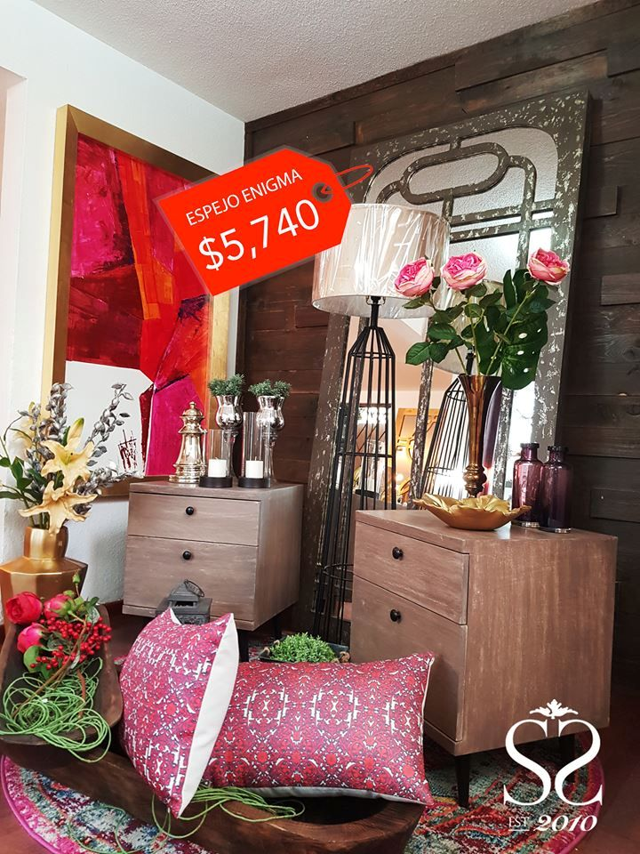 Shiké Studio - Muebles y decoración en San Luis Potosí 3
