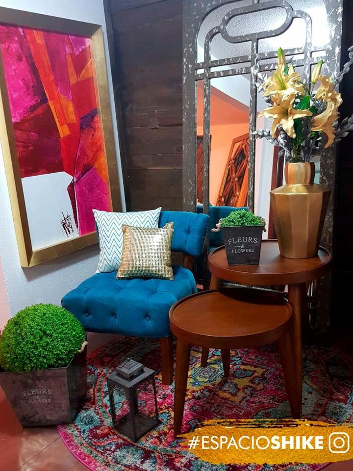 Shiké Studio - Muebles y decoración en San Luis Potosí 7