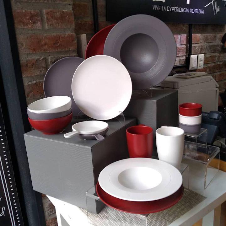 ProEpta México: tiendas de muebles, vajilla y equipamiento para hoteles y restaurantes 4