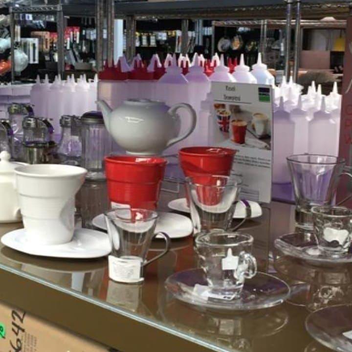 ProEpta México: tiendas de muebles, vajilla y equipamiento para hoteles y restaurantes 5