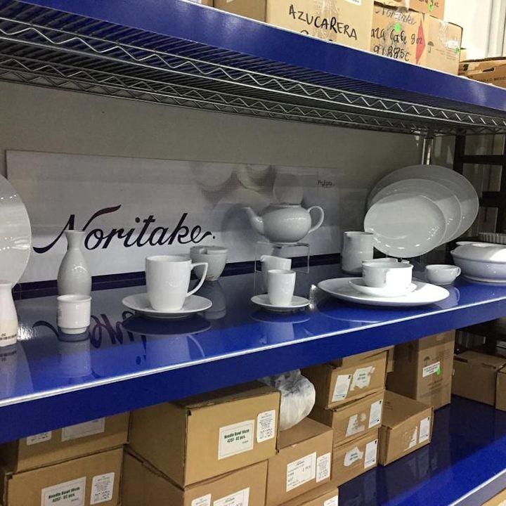 ProEpta México: tiendas de muebles, vajilla y equipamiento para hoteles y restaurantes 6